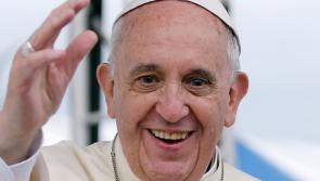 Confirmed: Pope to visit Knock on August 26