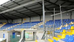 Longford GAA should sell troublesome stand 'for scrap', argues local architect