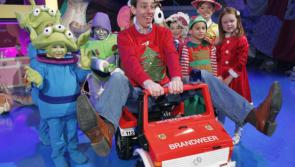 Last chance to get Laois talent on the Late Late Toy Show!