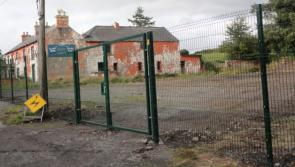 Council under pressure to get tough with Longford derelict site owners