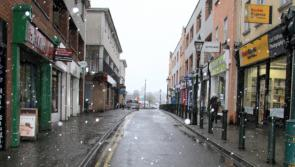 Calls to pedestrianise Longford town's Grafton Court