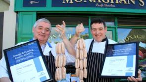 Coronavirus pandemic leads to rise in business for Longford butcher