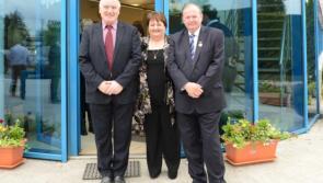 Longford's Kiernan Structural steel announces establishment of new umbrella group