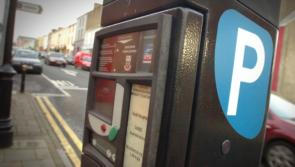 Longford shoppers to be given free parking for Christmas period