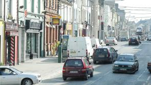 Claims Longford is suffering from rise in on street begging