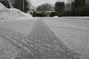 'Sleet and snow' – Met Eireann's bitterly cold forecast for the week ahead
