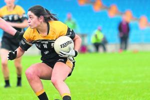Leinster LGFA JFC: No stopping Longford Intermediate champions Ballymore in runaway win