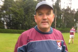 Mullinalaghta prove too strong for Clonguish in Longford senior football league