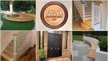Made in Longford: Custom made unique products from AWL Woodworks