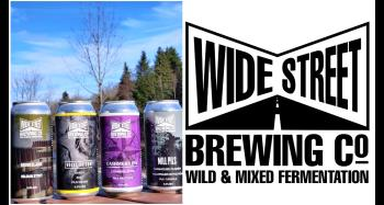 Made in Longford: Ballymahon's WideStreetBrewingCompany focuses on farmhouse ales and mixed fermentation methods