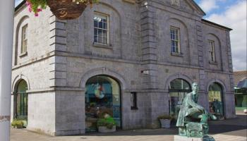 Extended opening hours for Ballymahon library