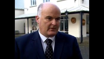 Flaherty welcomes commitment on  commercial rates compensation for Longford