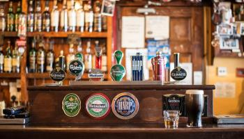Longford has least number of pubs open - new figures reveal dramatic Covid-19 impact