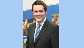 Seán Finan is new Chief Executive Officer of Irish Bioenergy Association (IrBEA)