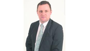 Farrell secures Newtowncashel cemetery car park boost