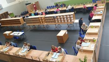 PJ Reilly and Garry Murtagh elected on Granard's ninth count