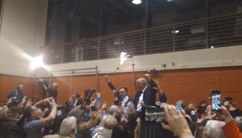 FINAL RESULT LONGFORD: Longford's Joe Flaherty elected, along with Peter Burke and Robert Troy in Longford Westmeath #GE2020