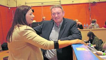 Longford misses out on chance to elect two TDs as surge in Sinn Féin support takes 3,500 votes from county