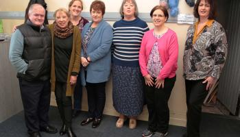 GALLERY| Ardagh Moydow active age annual party a huge success
