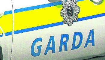 Female teenager seriously injured after collision with Garda car