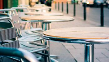 Longford included in €9 million investment in outdoor dining