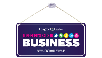 Longford gets #BackInBusiness as Covid restrictions start to ease
