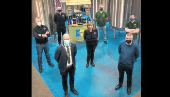 Longford drinks businesses pivot and tap into new opportunities