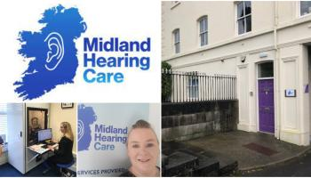 Midland Hearing Care Clinic, Longford offers a gold standard of audiology care