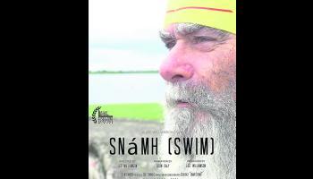 Lanesboro lads Hollywood-bound with short film Snámh (Swim)