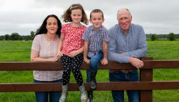 Longford farm family finalists in 'Oscars of the Dairy World'