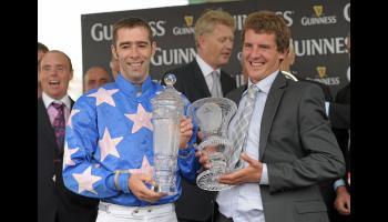 Success for Longford trainer at Kilbeggan