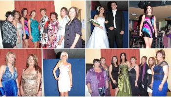 Down Memory Lane | Longford's dedicated followers of fashion sparkle in this gallery from 2009