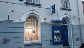 Bank of Ireland Granard