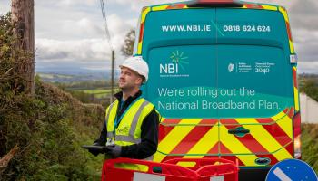 National broadband rollout plan now six months behind schedule