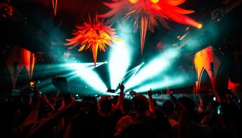Poll: Would you feel comfortable being back in a nightclub?