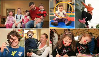 Down Memory Lane   Colour, fun, creativity and magic aplenty at 2010 Aisling Children's Festival Family Day in Longford