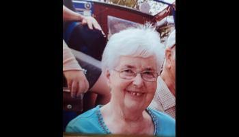 Ballymahon mourns death of gentle and courageous Marie O'Hanlon