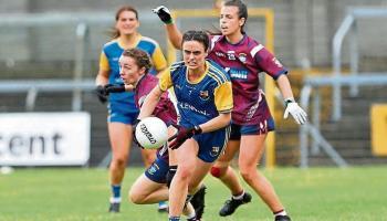 Clare Farrell