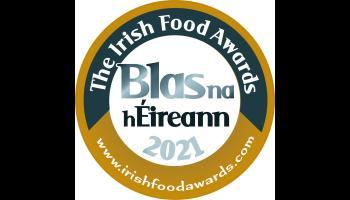 Two Longford food producers among Blas na hÉireann 2021 finalists