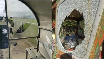 GAA club disgusted by scandalous acts of vandalism