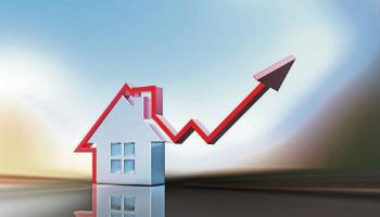 House prices jump by almost 10 per cent, latest report show