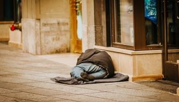 Calls for homeless charity to be dissolved amid sexual assault allegations