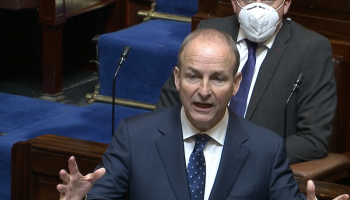 """""""A slap in the face"""" - Taoiseach criticised for delivery of just eight houses"""