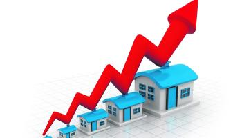 Property prices in Longford increase