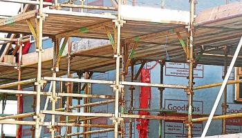 Complaints to planning regulator double in a year