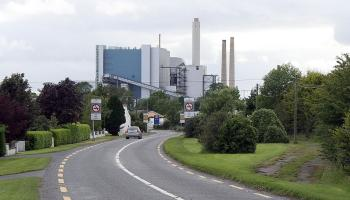Lanesboro and Shannonbridge power stations could have 'central role' during energy emergencies - Minister Eamon Ryan