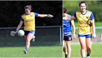 Longford goalkeeper Riane McGrath wins inaugural ZuCar Golden Glove award