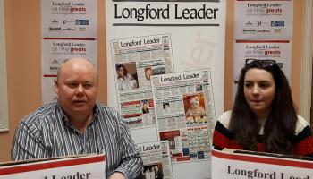 WATCH | Competition hotting up as Longford All Time Greats quarter-finals draw is made