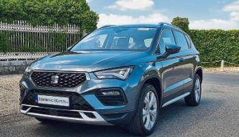 Motoring Review: Ateca is a super-stylish addition to SUV market