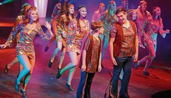 Evolution stage school to celebrate ten years in Longford with series of shows